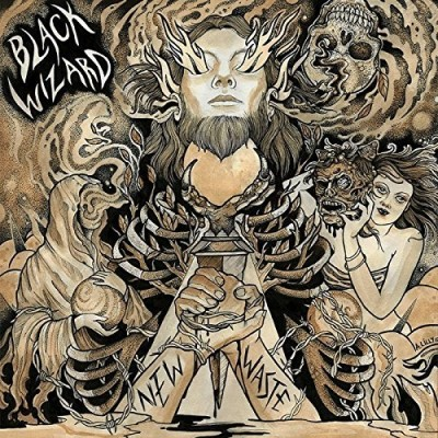 Black Wizard New Waste