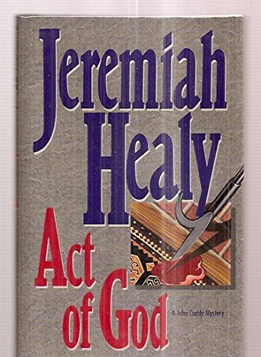 Jeremiah Healy Act Of God