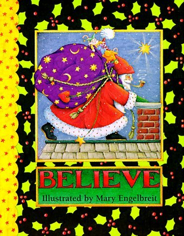 Mary Engelbreit Believe