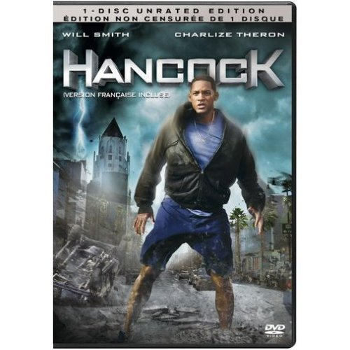 Hancock Smith Theron Bateman Unrated Edition