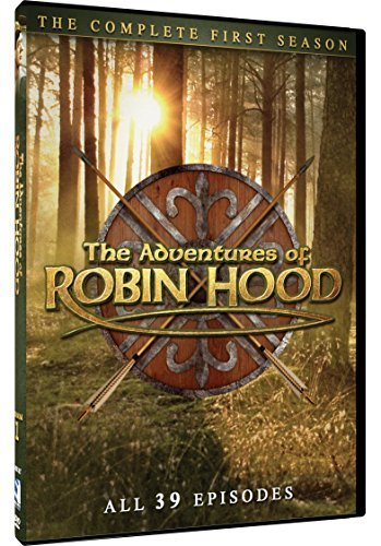 Adventures Of Robin Hood Season 1