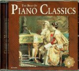 The Best Of Piano Classics Vol. 6