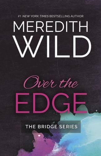 Meredith Wild Over The Edge