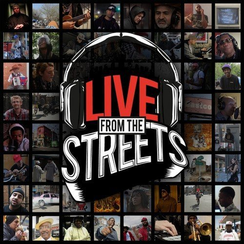Mr. Green Live From The Streets