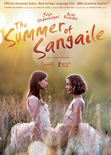 Summer Of Sangaile Summer Of Sangaile DVD Nr