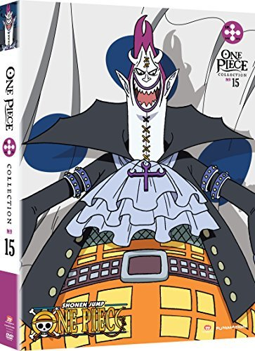 One Piece Collection 15 DVD