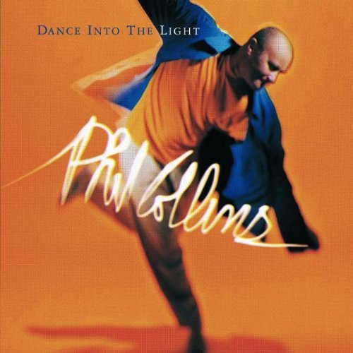 Phil Collins Dance Into The Light Import Eu