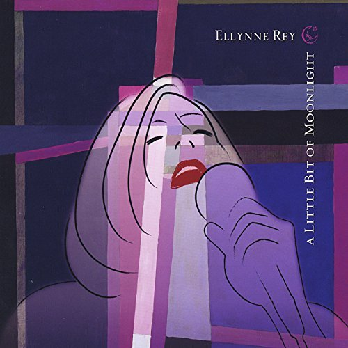 Ellynne Rey Little Bit Of Moonlight
