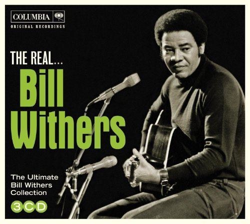 Bill Withers Real Bill Withers Import Eu