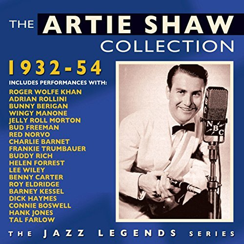 Artie Shaw Collection 1932 54