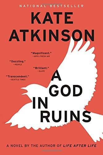Kate Atkinson A God In Ruins