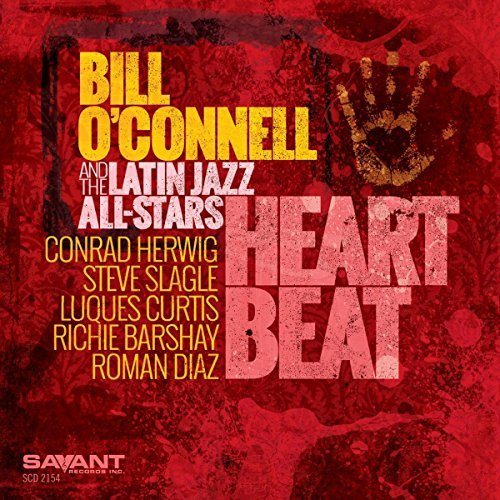 Bill O'connell Heart Beat