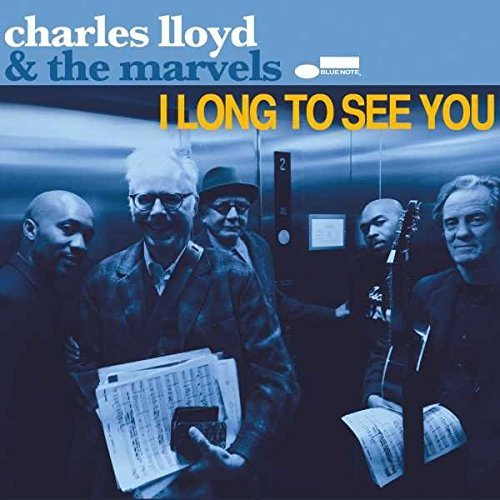 Charles & The Marvels Lloyd I Long To See You
