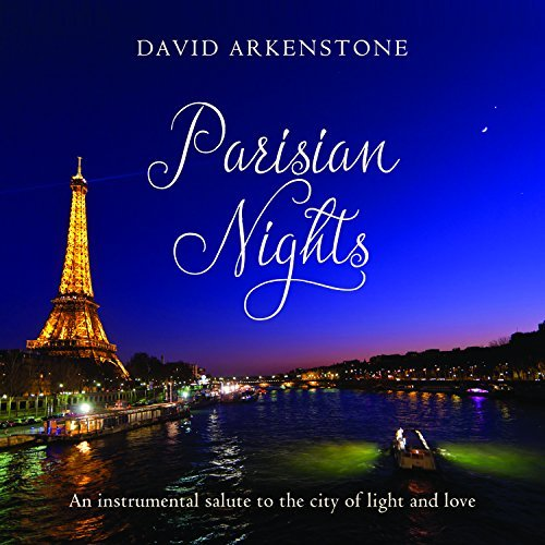 David Arkenstone Parisian Nights