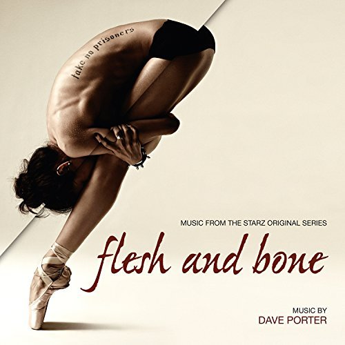 David Porter Flesh & Bone Music From The S