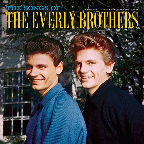 Everly Brothers Songs Of