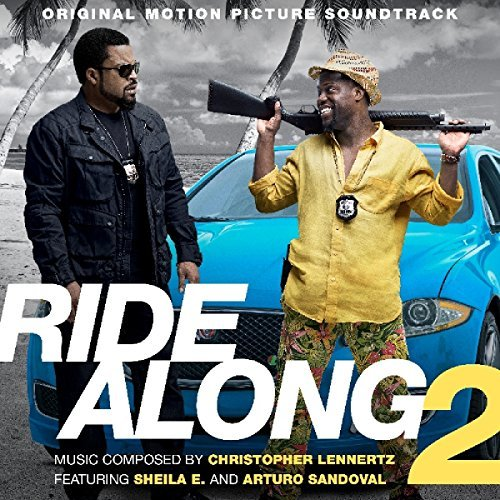 Christopher Lennertz Ride Along 2 O.S.T.