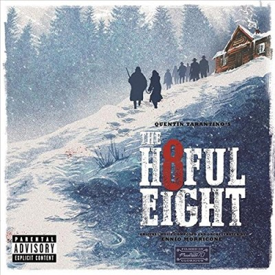 Quentin Tarantino's The Hateful Eight Soundtrack