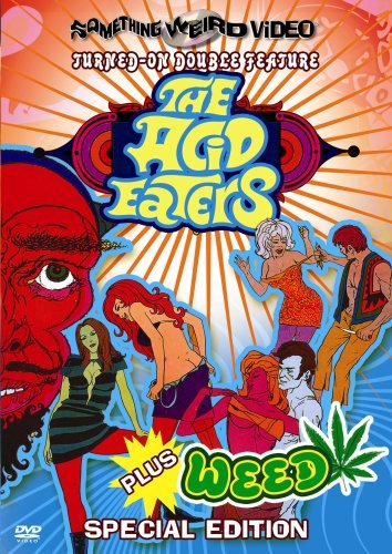 Acid Eaters Weed Acid Eaters Weed Nr 2 On 1