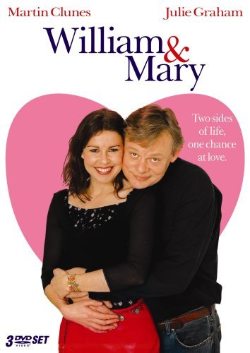 William & Mary William & Mary Ws Nr 3 DVD