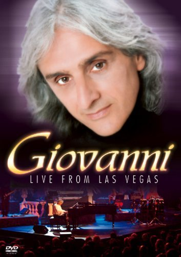 Giovanni Live From Las Vegas Nr