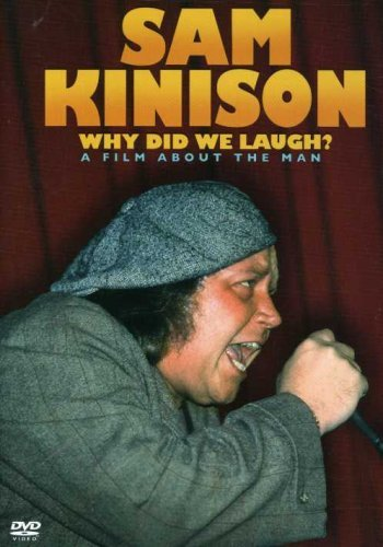 Why Did We Laugh? Kinison Sam Nr