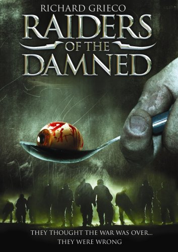 Raiders Of The Damned Austen Clemens Reed Ws Nr