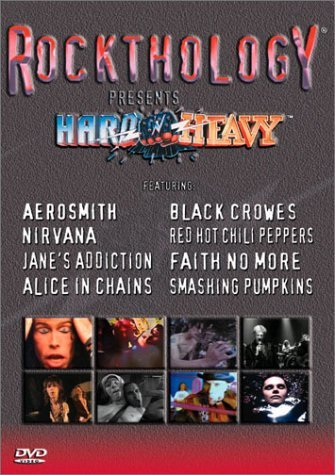 Rockthology Vol. 1 Rockthology Aerosmith Nirvana Black Crowes Rockthology
