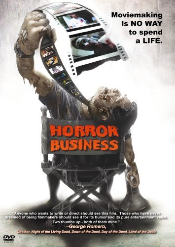 Horror Business Gebroe Atkins Borchardt Ws Nr