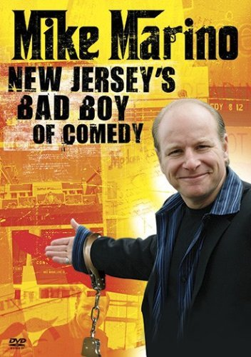 Mark Marino New Jerseys Bad Boy Of Comedy Nr