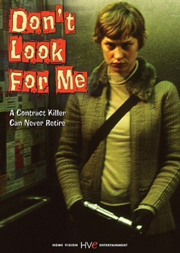 Dont Look For Me Erceg Schenk Mornar DVD R Ws Ger Lng Eng Sub Nr