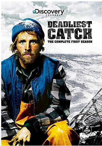 Deadliest Catch Season 1 DVD Nr 5 DVD