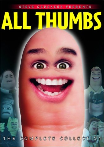All Thumbs Complete Collection Clr 5.1 Nr 6 DVD