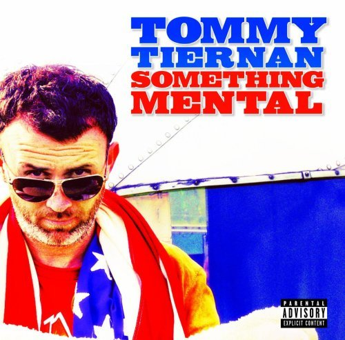 Tommy Tiernan Something Mental