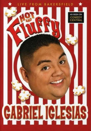 Gabriel Iglesias Hot & Fluffy Ws Nr