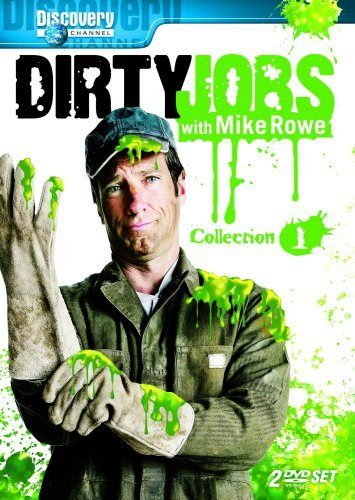 Dirty Jobs Collection 1 Nr 2 DVD