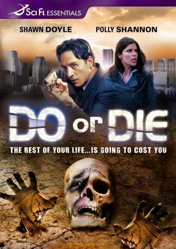 Do Or Die Doyle Shannon Bennet Ws R