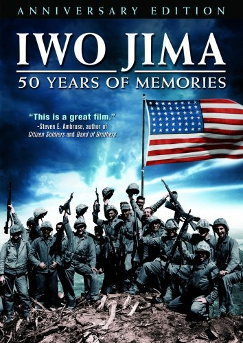 Iwo Jima 50 Years Of Memories Iwo Jima 50 Years Of Memories Nr
