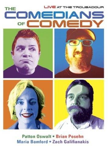 Comedians Of Comedy Comedians Of Comedy Ws Nr