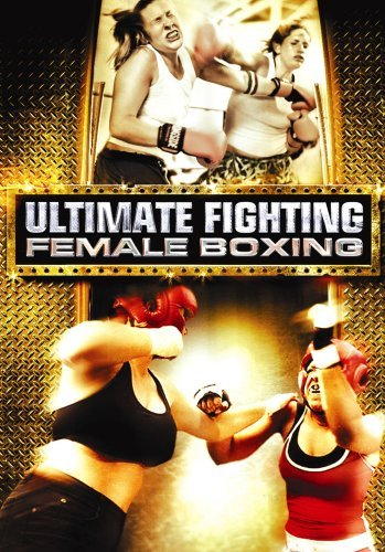 Ultimate Fighting Female Boxin Ultimate Fighting Female Boxin Nr