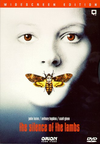 Silence Of The Lambs Foster Hopkins Glenn Levine Sm Clr Cc Dss Ws Snap R