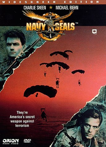 Navy Seals Sheen Biehn Whalley Rossovich Clr Cc Dss Ws Snap R