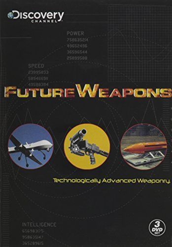Future Weapons Season 1 Future Weapons Future Weapons