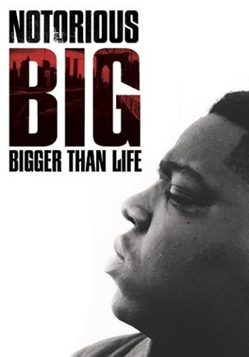 Notorious B.I.G. Bigger Than Life Ws Nr