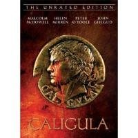 Caligula Mcdowell Mirren O'toole Ws Remastered Nr Unrated