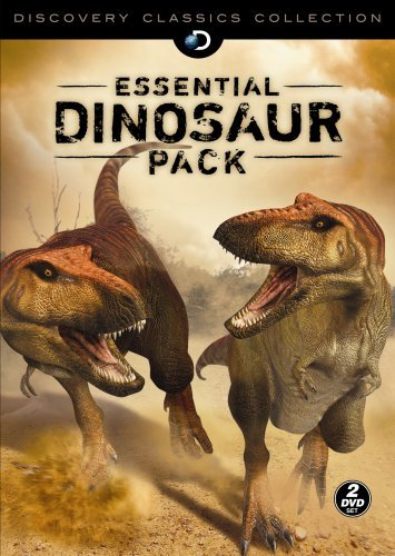 Discovery Essential Dinosaur P Discovery Essential Dinosaur P Discovery Essential Dinosaur P