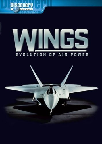 Wings Evolution Of Air Power Wings Evolution Of Air Power Nr