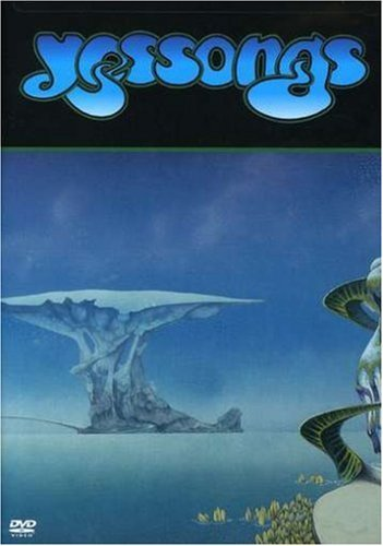 Yes Yessongs Clr Dss Snap Nr