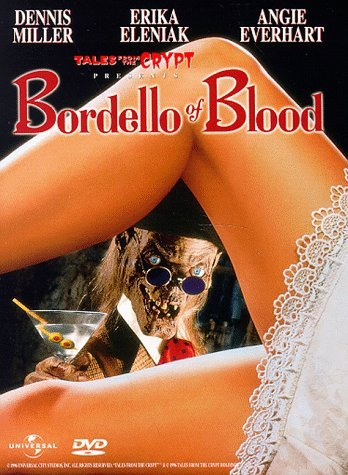 Bordello Of Blood Tales From The Crypt