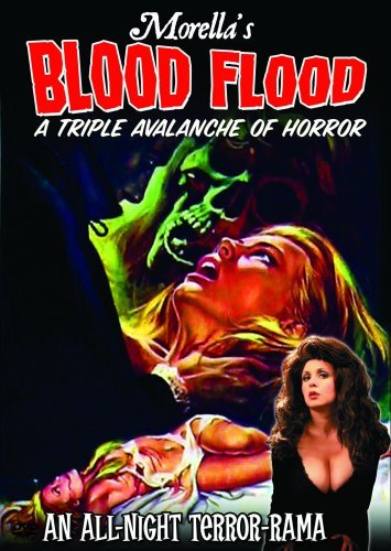 Blood Flood Blood Flood Ws Nr